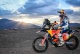 «Дакар-2018». Walker, одержал победу в классе мотоциклов