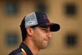 Риккардо: «я Не думаю, что Red Bull может не соответствовать квалификация с Mercedes или Ferrari»