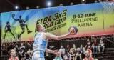 Сборная Украины 3х3 проиграла в четвертьфинале чемпионата мира