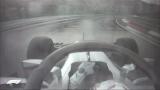 Хэмилтон — обладатель поул-позишн Гран-при Венгрии