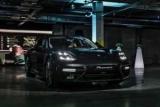 В Киеве состоялся допремьерный показ Porsche Panamera II