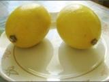 Я могу избавиться от воды с лимонной кислотой изжога?