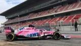 Force India может прекратить существование