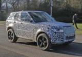 У Мережі з'явилися фотографії нового Land Rover Defender