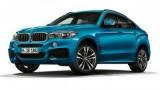 Позашляховики BMW X5 і BMW X6 отримали нові версії