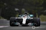 Хэмилтон показал лучшее время в первой практике Гран-при Австрии
