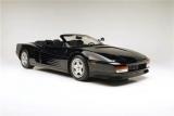 Унікальну Ferrari Майкла Джексона продають за надзвичайною ціною