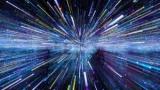 Астрономы обнаружили движение со сверхсветовой скоростью объект