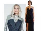 Вдохновение дня: Ферджи была одета в платье украинского дизайнера ELENAREVA