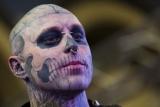 Смерть зомби-бой: как манекенщик увидел без тату