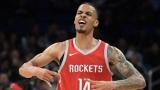 Сокрушительный Данк Грина – момент дня в НБА