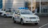 Для поліції закупили українські ЗАЗ