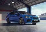 Кінець епохи: Subaru представила WRX STI Final Edition