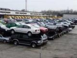 Які автомобілі можна знайти на автокладбищах Німеччини