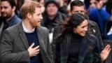Принц Гаррі і Меган Маркл запросили на весілля звичайних людей