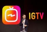 Создатели Instagram создала конкурента YouTube