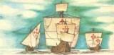 День в истории: первой экспедиции Колумба и