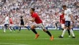 «Манчестер Юнайтед» 20-й раз в истории вышел в финал Кубка англии