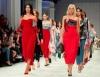 Презентации и гашения почтовой марки Ukrainian Fashion Week